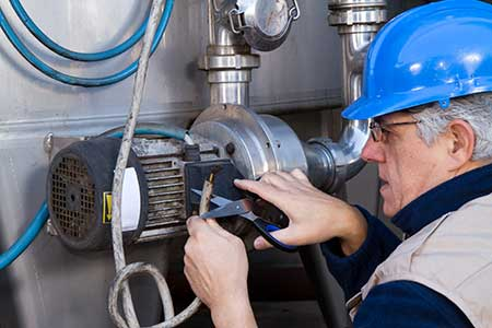 Advantages of Booster Pump Installation and Maintenance