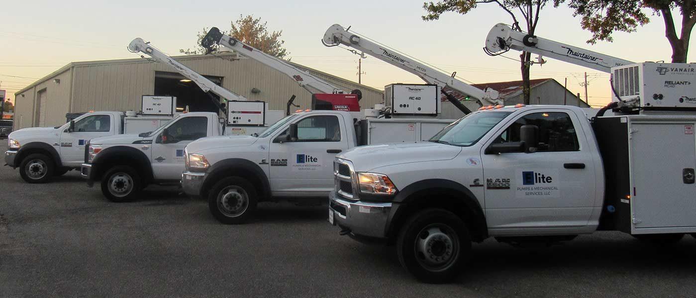 Elite Pump Service