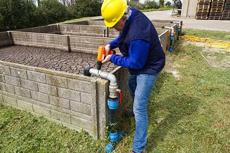 Texas Industrial Pump Services – Elite Pumps & Mechanical Services