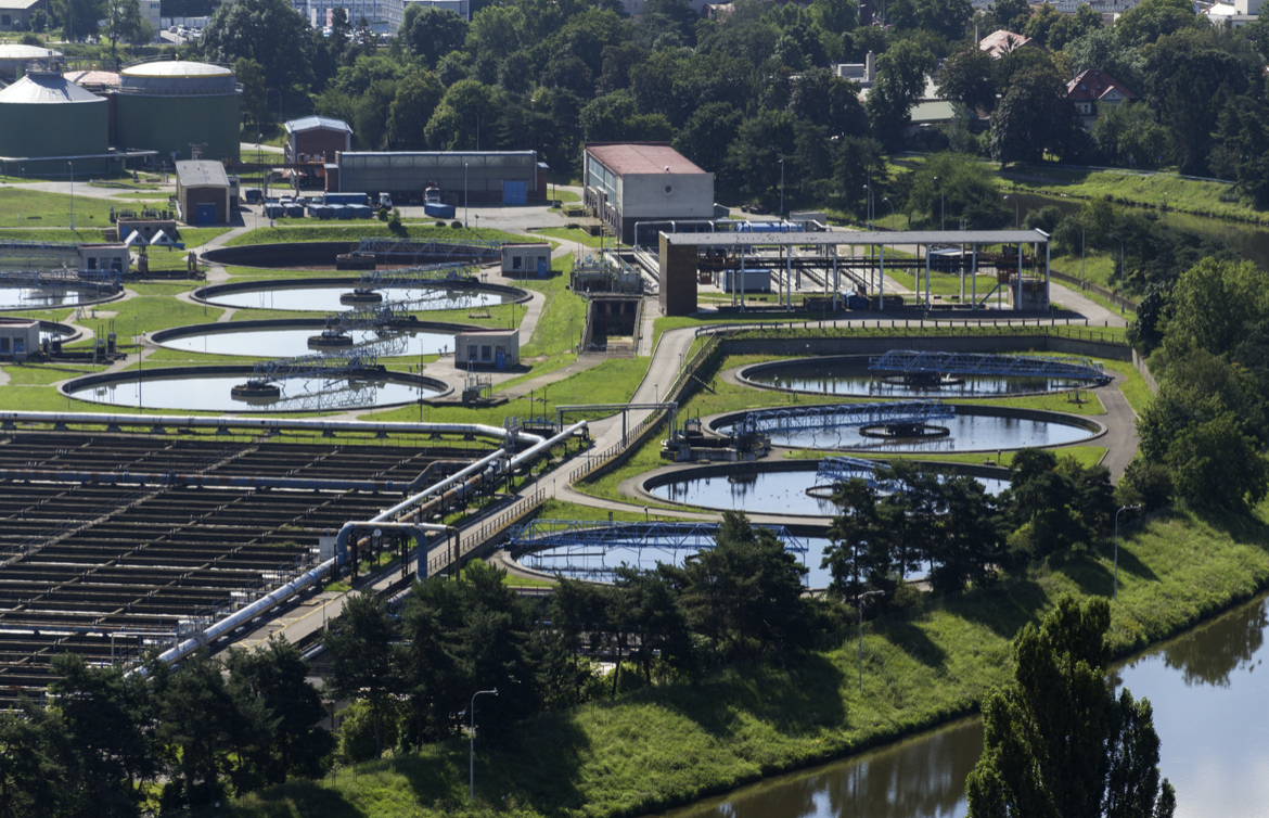 What to Do When Your Water Treatment Plant Needs Pump Repair