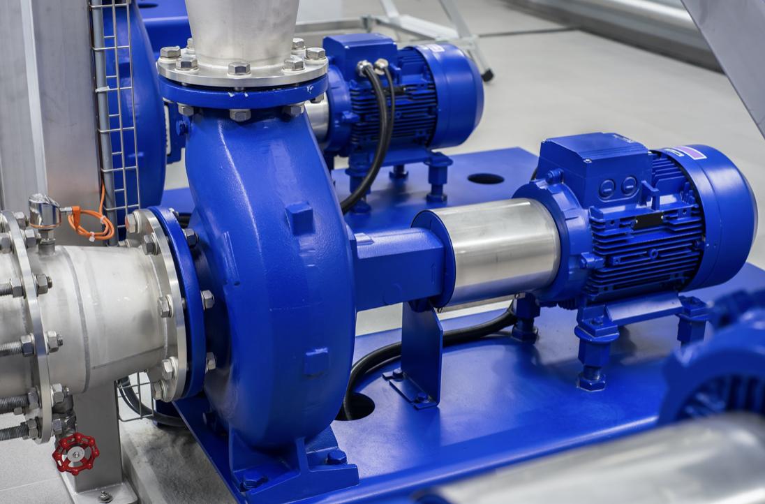 Texas pump repair - Elite Pumps