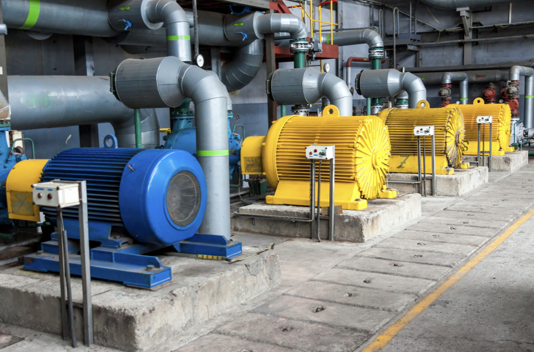 What is Impeller Balancing? Centrifugal Pump Maintenance