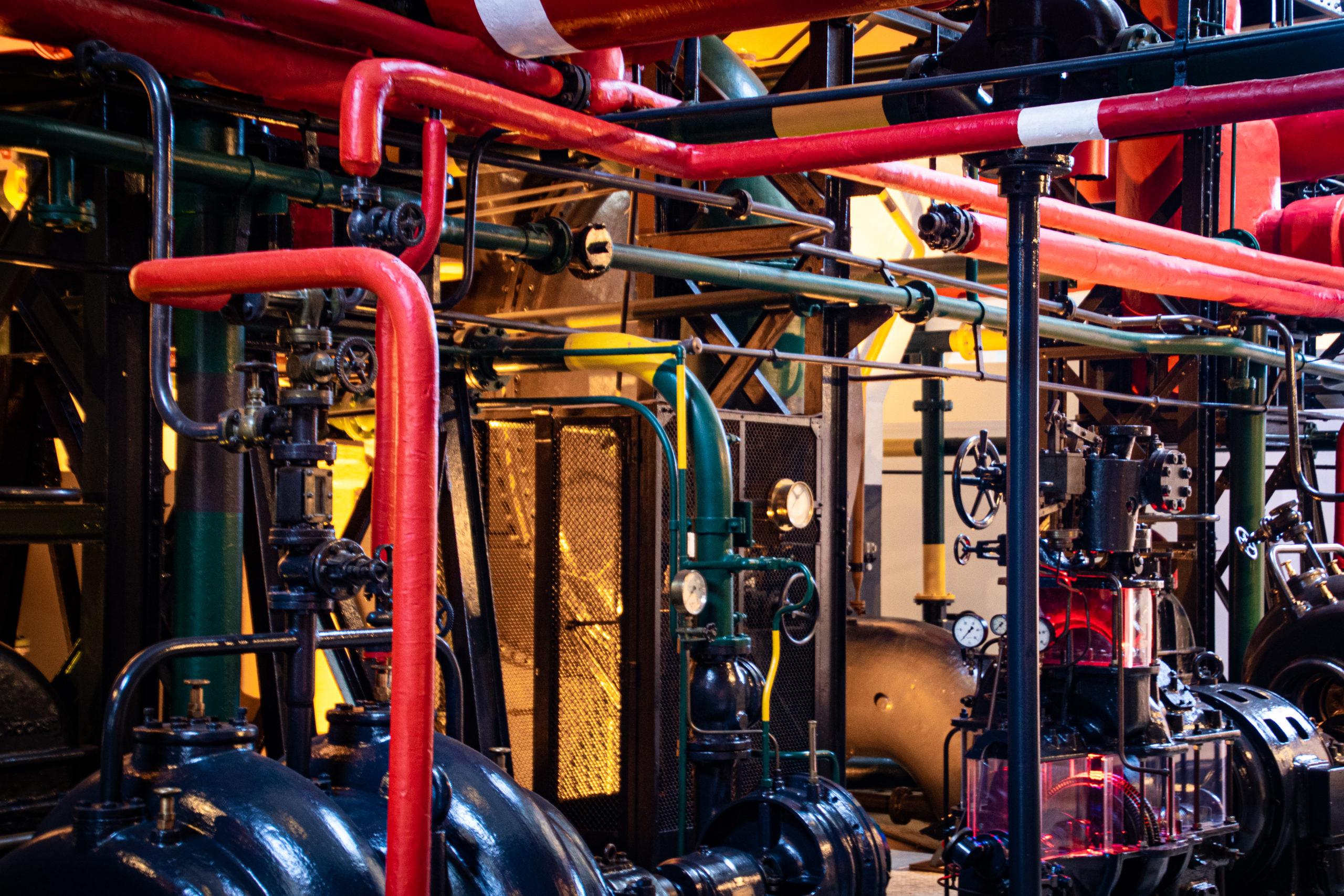 Texas Pump Repair Services – Elite Pumps & Mechanical Services