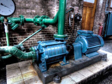 centrifugal pump needs Texas industrial pump services